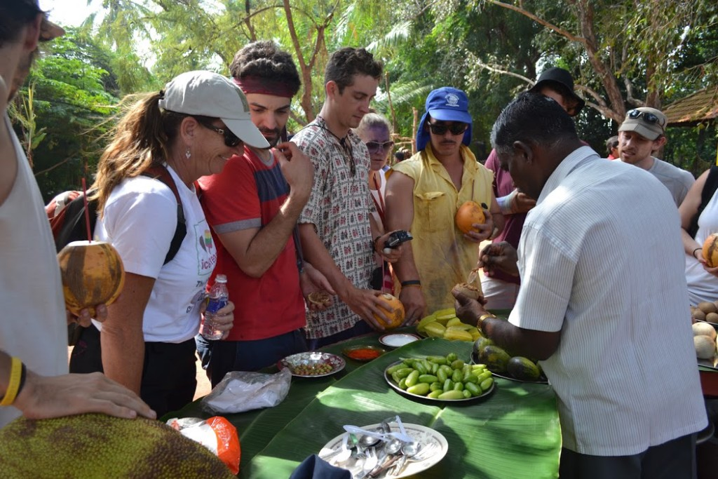Bremajothi Farms Visit