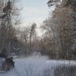 4x4 baltic trip